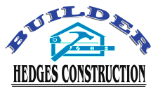 Hedges Constructions Logo
