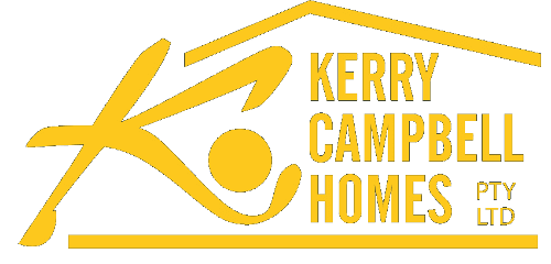 Kerry Campbell Homes logo