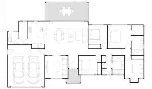PJB Terra-214 Floorplan